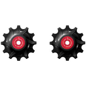 BBB RollerBoys BDP-16 Jockey Wheels 12 tooth, black